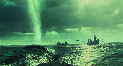 Post Magazine - VFX: 'In The Heart of The Sea'