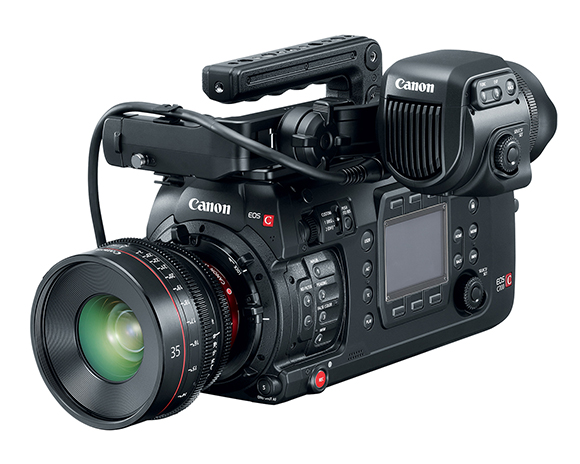 Post Magazine - Special Report: Cameras