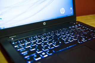 Post Magazine - Review: HP's ZBook 14 ultrabook