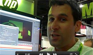 SIGGRAPH 2011: Adobe Systems