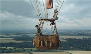 FILM TRAILER: <I>The Aeronauts</I>