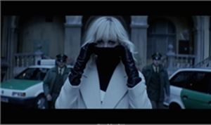 FILM TRAILER: <i>Atomic Blonde</i>