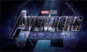 FILM TRAILER: <I>Avengers: Endgame</I>