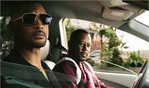 FILM TRAILER: <I>Bad Boys For Life</I>