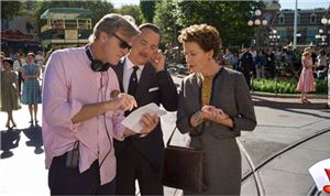 Audio: Interview With John Lee Hancock on 'Saving Mr. Banks'