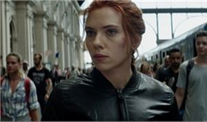 FILM TRAILER: <I>Black Widow</I>