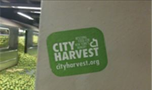 The Mill's Making Of - City Harvest Apples