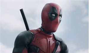 IMAX: 'Deadpool' director Tim Miller