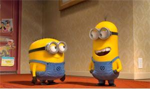 OSCARS: 'Despicable Me 2'