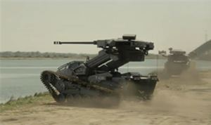 VFX: Digital Domain's work on 'G.I. Joe: Retaliation' (Tank)