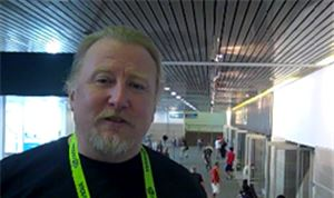 SIGGRAPH 2012: Eyeon Software