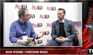 PostTV: Firstcom Music