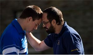 FILM TRAILER: 'Foxcatcher'