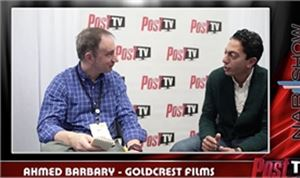 PostTV: Goldcrest Post Productions