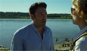 FILM TRAILER: 'Gone Girl'