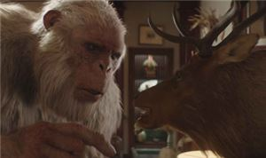 FILM TRAILER: Sony Pictures' 'Goosebumps'