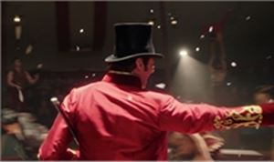 FILM TRAILER: <I>The Greatest Showman</I>