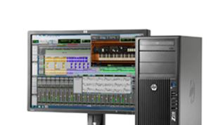 NAB 2011: HP's new entry-level workstation
