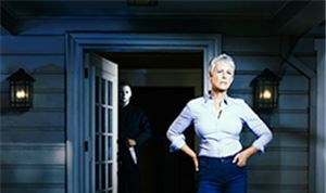 FILM TRAILER: <I>Halloween</I>