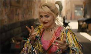 FILM TRAILER: <I>Birds of Prey (And The Fantabulous Emancipation Of One Harley Quinn)</I>