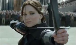 FILM TRAILER: 'The Hunger Games: Mockingjay Part 2 – We March Together'