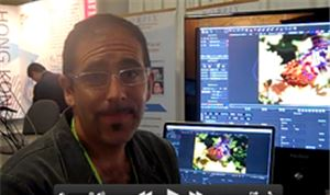 SIGGRAPH 2011: Imagineer Systems