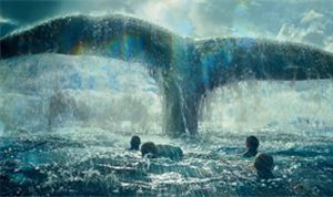 FILM TRAILER: 'In the Heart of the Sea'