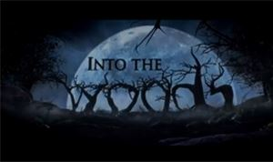FILM TRAILER: 'Into the Woods'