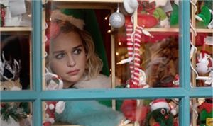FILM TRAILER: <i>Last Christmas</I>