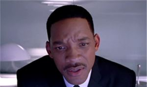 Film Trailer: Men in Black 3