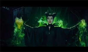 FILM TRAILER: 'Maleficent'