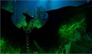 FILM TRAILER: <I>Maleficent: Mistress Of Evil</I>