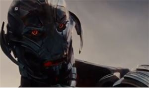 FILM TRAILER: 'Marvel's Avengers: Age of Ultron'