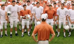 FILM TRAILER: 'My All American'