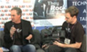 NAB 2012: Ted Schilowitz from Red