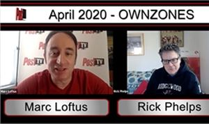 Post TV: Ownzones' Rick Phelps