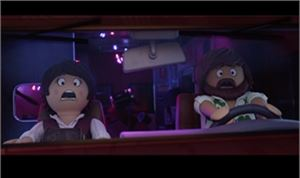 FILM TRAILER: <I>Playmobil: The Movie</I>
