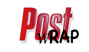 WEBCAST: Post Wrap - January 2013