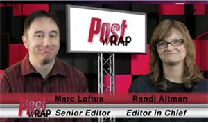 WEBCAST: Post Wrap - February 2013