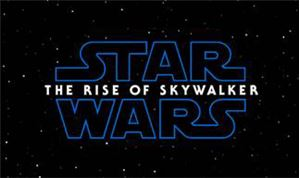 FILM TRAILER: <I>Star Wars: The Rise of Skywalker</I>