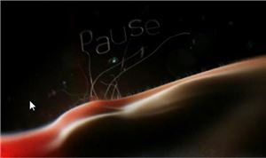 BTRY Creates 'PAUSE' Title Sequence