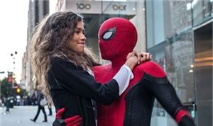 FILM TRAILER: <I>Spider-Man: Far From Home</I> (V.2)