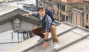 FILM TRAILER: <I>Spider-Man: Far From Home</I>