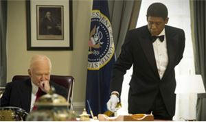 FILM TRAILER: 'The Butler'