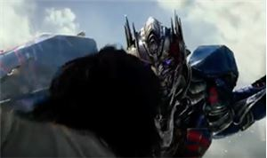 FILM TRAILER: 'Transformers: The Last Knight'