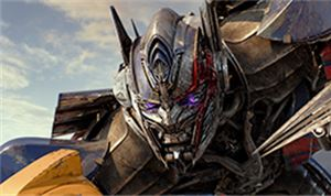 FILM TRAILER: <I>Transformers: The Last Knight</I>