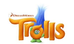 FILM TRAILER: 'Trolls'
