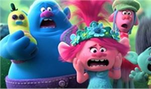 FILM TRAILER: <I>Trolls World Tour</I>