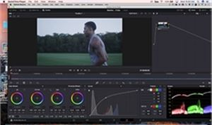 TUTORIAL: DaVinci Resolve - Active Playhead