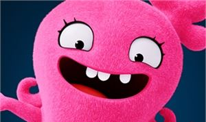 FILM TRAILER: <I>UglyDolls</I>